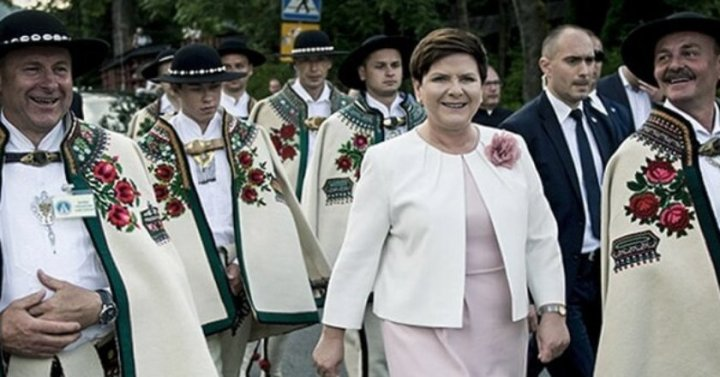 Autocracy wasn't built in a day: How PiS build their regime bill by bill