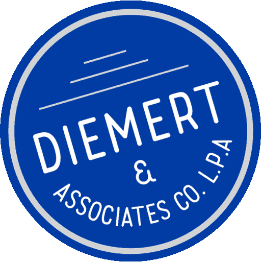 Law firm Cleveland Ohio Diemert & Associates