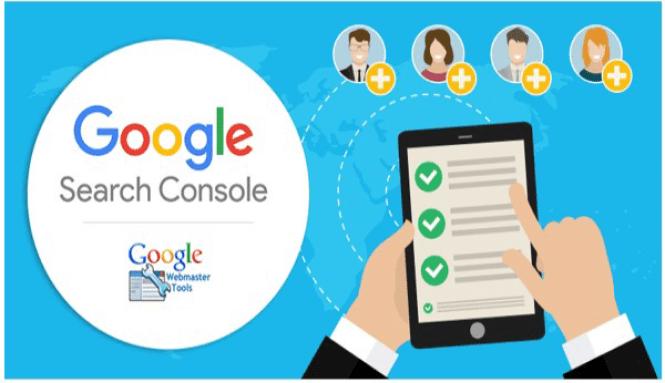 Google Search Console là gì? Công cụ này đem lại những lợi ích gì?