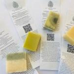 probierset naturseife kaufen natürliche pflege peeling anti schuppen haarseife kaufen probierset palmoelfrei vegan