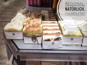 die naturseife kaufen im naturseife shop im einzehalndel palmoelfrei natürlich ohne Silikone