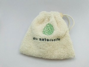 bio baumwolle cotton sensible haut naturseife schaumhilfe natürliche pflege kinder seifensäckchen kinderpflege sanftepflege