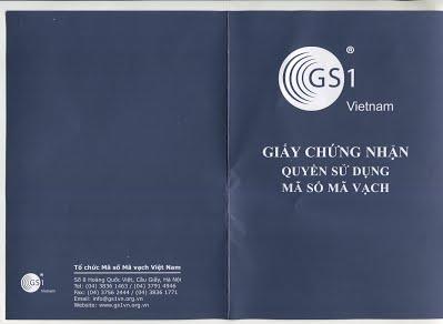 chung nhan ca phe muong ang dien bien chat luong