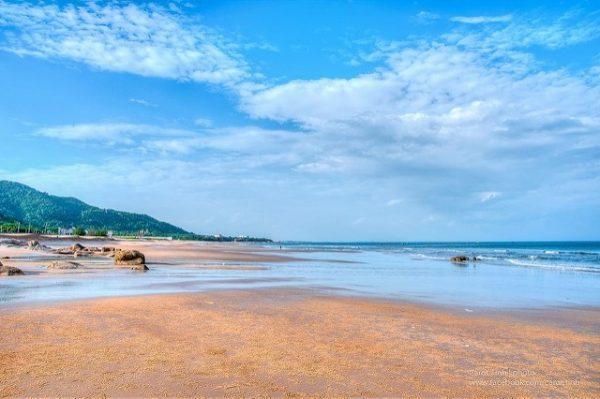 Bãi Phước Hải - Vũng tàu