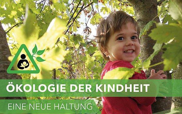 Kongress – Ökologie der Kindheit