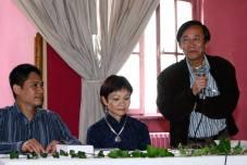 Nguyễn Linh Quang, Mai Ninh, Nam Dao