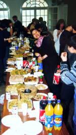 19-03-2000 - Paris : Họp mặt gia đình Diên Hồng