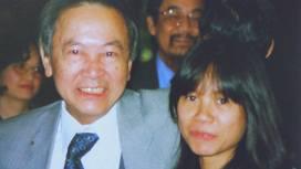 01-05-2000 - Paris : Bác Hà & Phương
