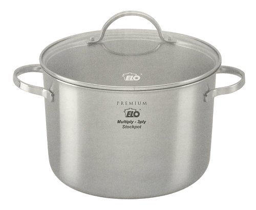 Nồi luộc gà Elo Multilayer multiply stockpot, 28cm