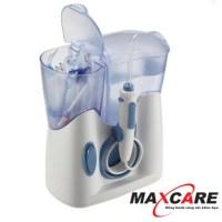 Máy tăm nước sóng siêu âm Maxcare Max456 Plus