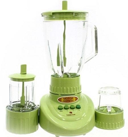 Máy xay sinh tố Happy Cook HCB-150B