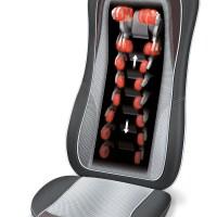 Đệm ngồi massage shiatsu beurer MG300
