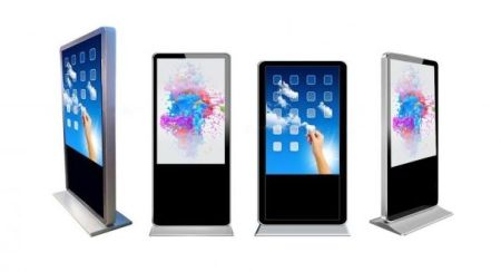 reklama ekranuose