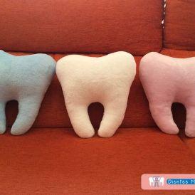 Cojín Dental