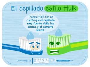 Acuerdo de colaboración entre HIDES Asturias y Dientes Molones