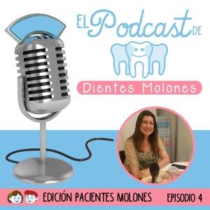 4. María una paciente muy especial y consejos molones con la ortodoncista Virginia Huertas