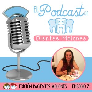 7. Consejos molones para mamás y papás con la odontopediatra Amparo Pérez Silva