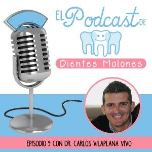 9. Clínicas dentales donde trabaja la familia con el odontólogo Carlos Vilaplana
