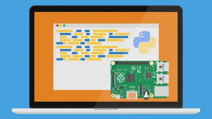 Lập trình cho Raspberry Pi bằng ngôn ngữ Python