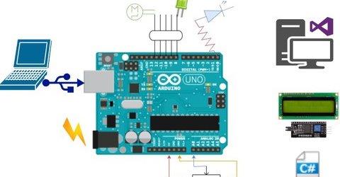 Học arduino cho người mới bắt đầu