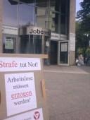 JobCenter Berlin - Steglitz
