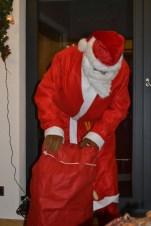 Der Weihnachtsmann!