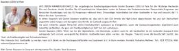 Beitrag über mein Gespräch/Konferenz mit meinem Patenabgeordneter, Günter Baumann. Ich war auch im Nachrichten (18 Minuten 25 Sekunden)  http://www.kabeljournal.de/index.php?id=kj_erz-kompakt