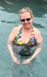 maiden swim