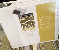 My Experience As a LEAD graduate 1