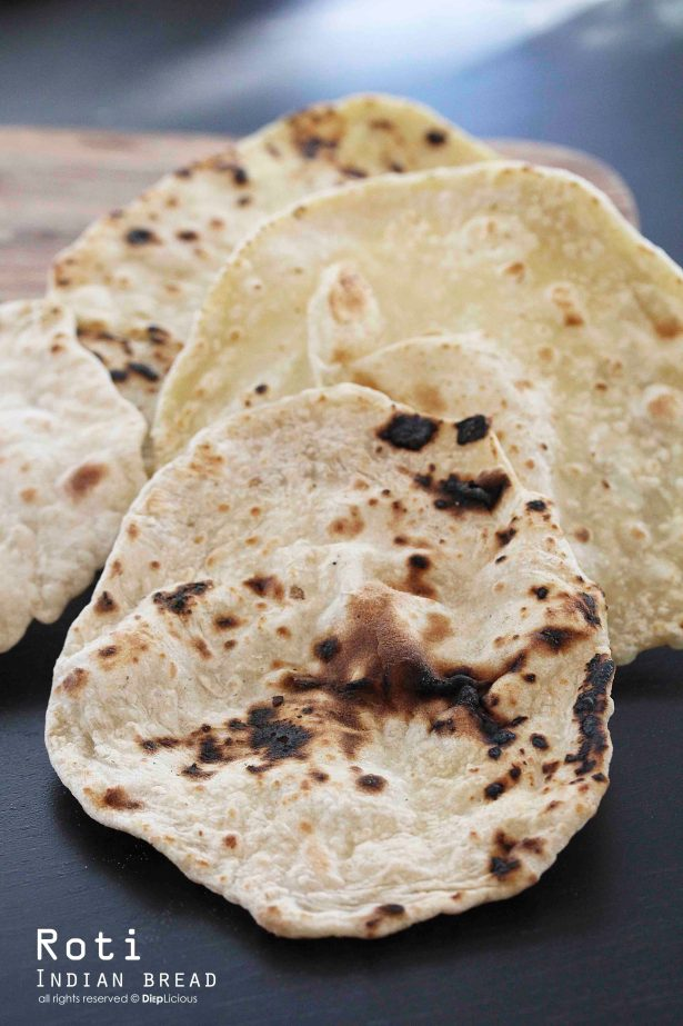roti_indian bread