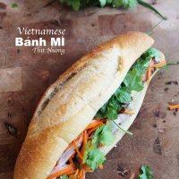 BANH MI THIT NUONG