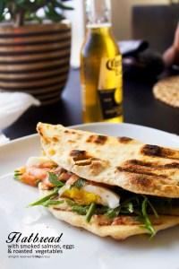 flatbread-with-vegetables-eggs-salmon