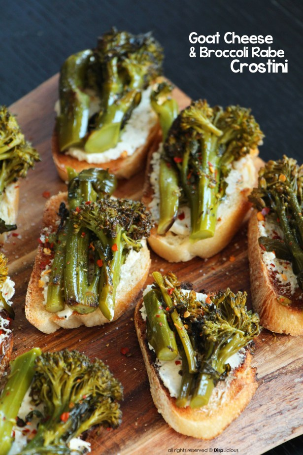crostini-goatcheese-broccolirabe