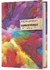 Sonnemkönig Buchcover