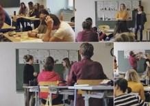 Futuring Exercises zum Thema soziale Wärme. Foto Time's up