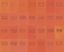 """""""Kontinuität"""", Kindergedichte Rudolfine Fellinger, 1962–88"""