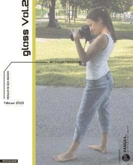 Gloss Cover. Bild Gloss/Pangea