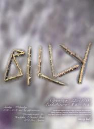 Plakat Ines Hanf