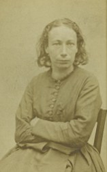Louise Michel. Foto Gemeinfrei