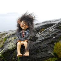 Interview mit einem Trollmädchen