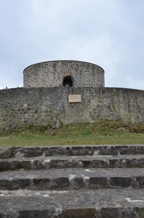 Burg Heiligenberg