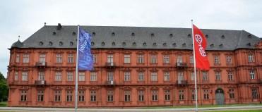 Mainzer Schloss