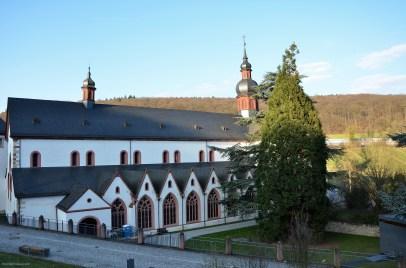 Kloster Eberbach (1)