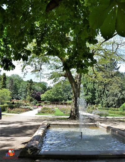 Mainblick-Brunnen