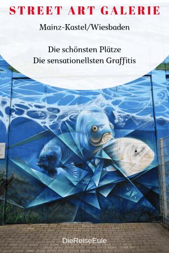 Street Art Galerie