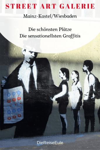 Kopie von Street Art Galerie