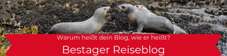Bestager Reiseblog