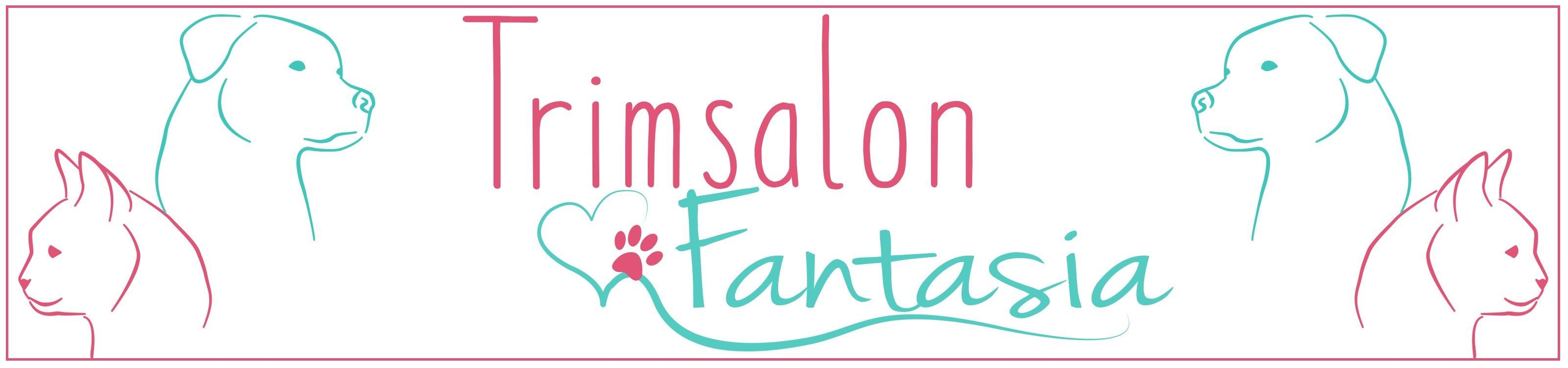 Samenwerking met Trimsalon Fantasia