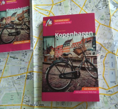 Kopenhagen - individuell reisen, Autor: Christian-Gehl