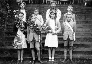 1939 Richard Koch - Hedwig Landerbarthold